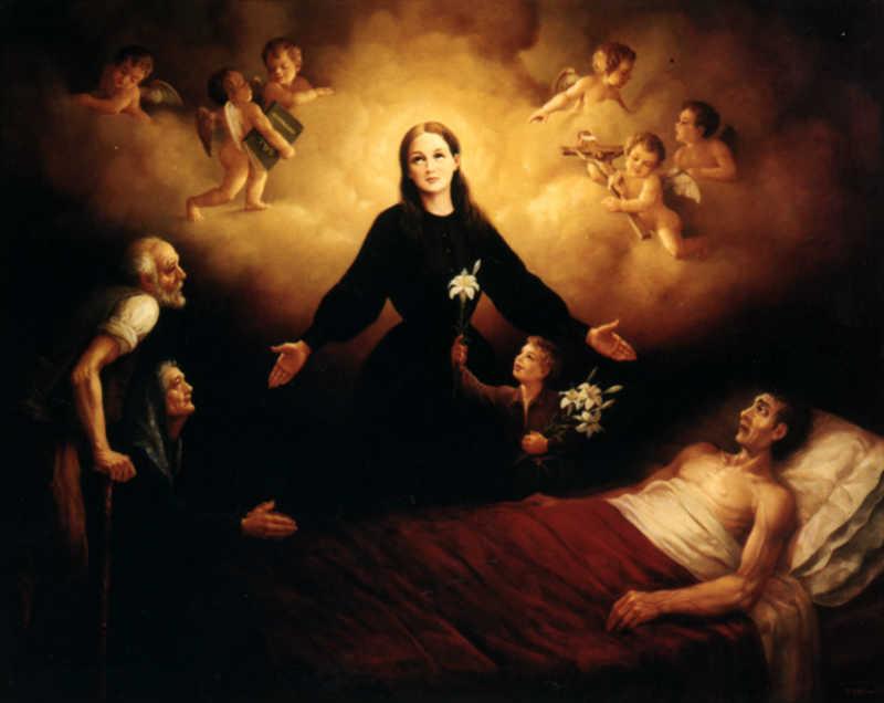 صوت سانت كليليا