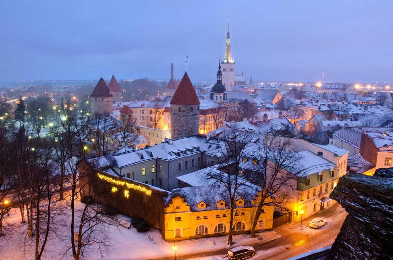 أستونيا