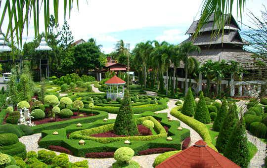 حديقة نونج نوش