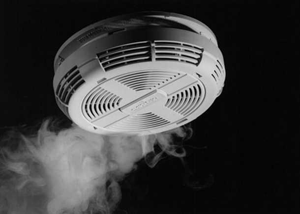 أجهزة الدخان