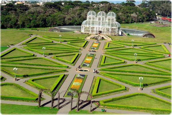 حديقة جارديم بوتانيكو