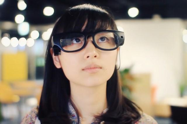 """النظارة الذكية """"Oton Glass"""""""