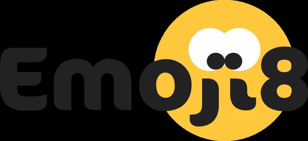 تطبيق Emoji 8
