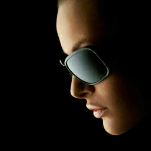النظارات المبتكرة